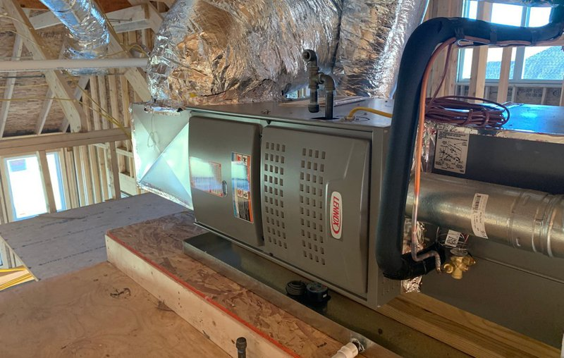 furnace repair northwest arkansas